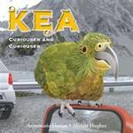 Kea curiouser and curiouser by Annemarie Florian