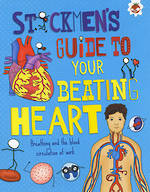 Stickmen's guide to your beating heart by  Catherine Chambers