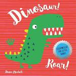 Dinosaur Roar Board Book