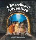 A Baa-rilliant Adventure: With Rumbly, Tumbly and Woolly