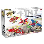 Construct It 4 in 1 Aero Power Set