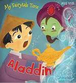 My Fairytale Time Aladdin