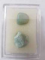 Mineral And Gem Collection - Amazonite