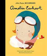 Amelia Earhart: Volume 3 (Hardback)