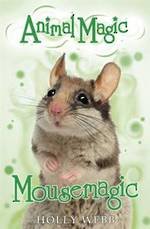 Animal Magic:#7 Mousemagic