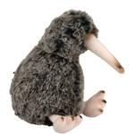 Mini Spotted Kiwi Finger Puppet