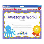Whiz Kids Achievement Awards