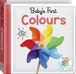 Baby's First Colours