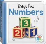 Baby's First Numbers