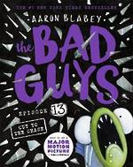 The Bad Guys Episode:13 Cut to the Chase