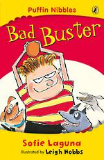 Puffin Nibbles Bad Buster