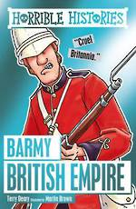 Horrible Histories Barmy British Empire