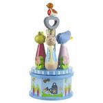 Beatrix Potter Peter Rabbit Musical Carousel