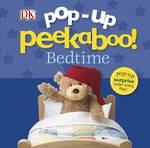 DK Pop Up Peekaboo Bedtime