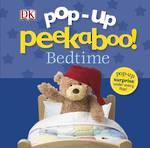 Pop-Up Peekaboo Bed Time