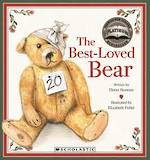 The Best Loved Bear