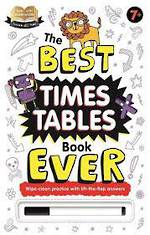 The Best Times Tables Book Ever