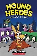 Beware the Claw! (Hound Heroes #1