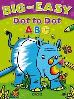 Big and Easy Dot to Dot Abc