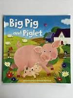 Big Pig and Piglet