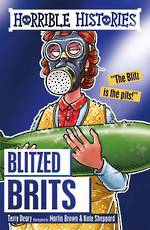 Horrible Histories, Blitzed Brits