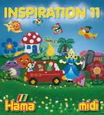 Hama Beads Inpiration Book 11