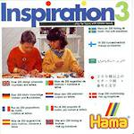 Hama Beads Inspiration Book 3