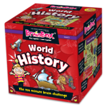BrainBox World History