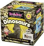 BrainBox Dinosaurs Game