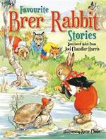 Favourite Brer Rabbit Stories (Hardback)