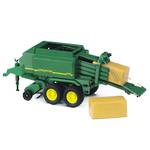 Bruder John Deere Bale Press