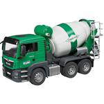 Bruder Man TGS Cement mixer
