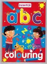 Bumper abc Colouring