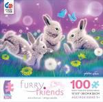 Furry Friends - Spring Has Come