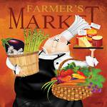 Farmer's Market 300p XL puzzle