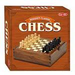 Chess Wooden Classic
