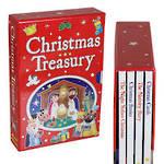 Christmas Treasury Slipcase