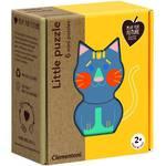 Clementoni Little Puzzle - Animals