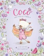Coco and the Butterfly (hardback)