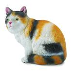 CollectA 3-Colour Cat Sitting