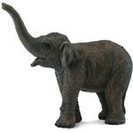 CollectA Asian Elephant Calf 88487