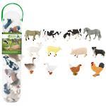 CollectA Box of Mini Farm Animals