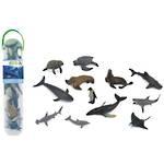 CollectA Box of Mini Sea Animals Series 1