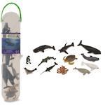 CollectA Box of Mini Sea Animals Series 2