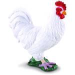 CollectA White Cockerel