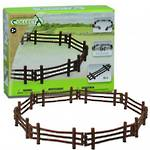 CollectA Log Fence