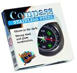 Compass Stainless Steel