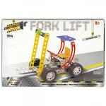 Construction Kit - Forklift
