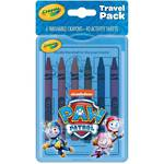 Crayola Travel Activity Pack Paw Patrol