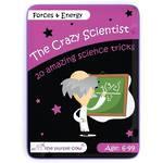 Crazy Scientist Forces & Energy